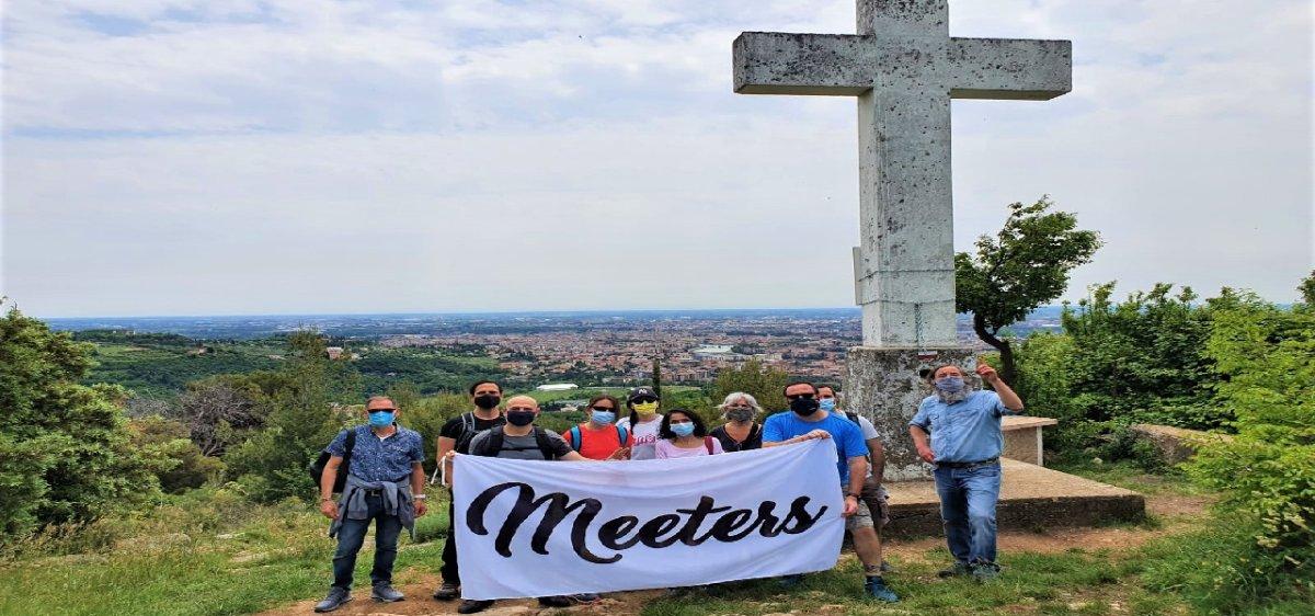 event-Il Sentiero Girardi: Escursione nelle Colline Veronesi
