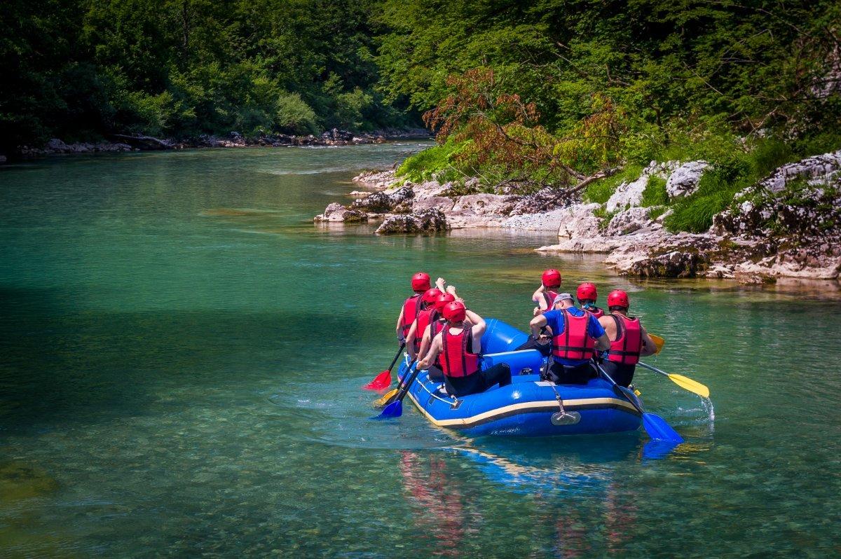 event-Discesa in Rafting con Aperitivo alla Chiusa di Ceraino