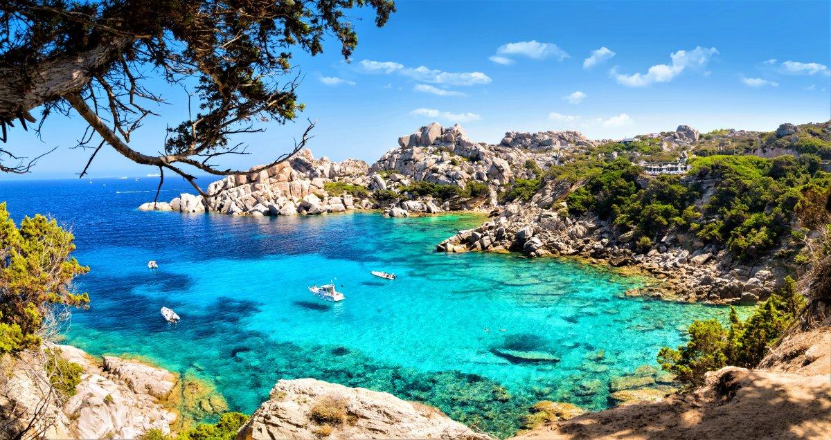 event-Otto giorni in una Villa da Favola tra le Spiagge Paradisiache della Sardegna