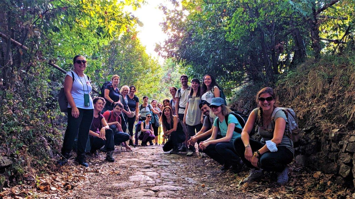 event-Escursione lungo la Via della Fiaba con Merenda al Tramonto