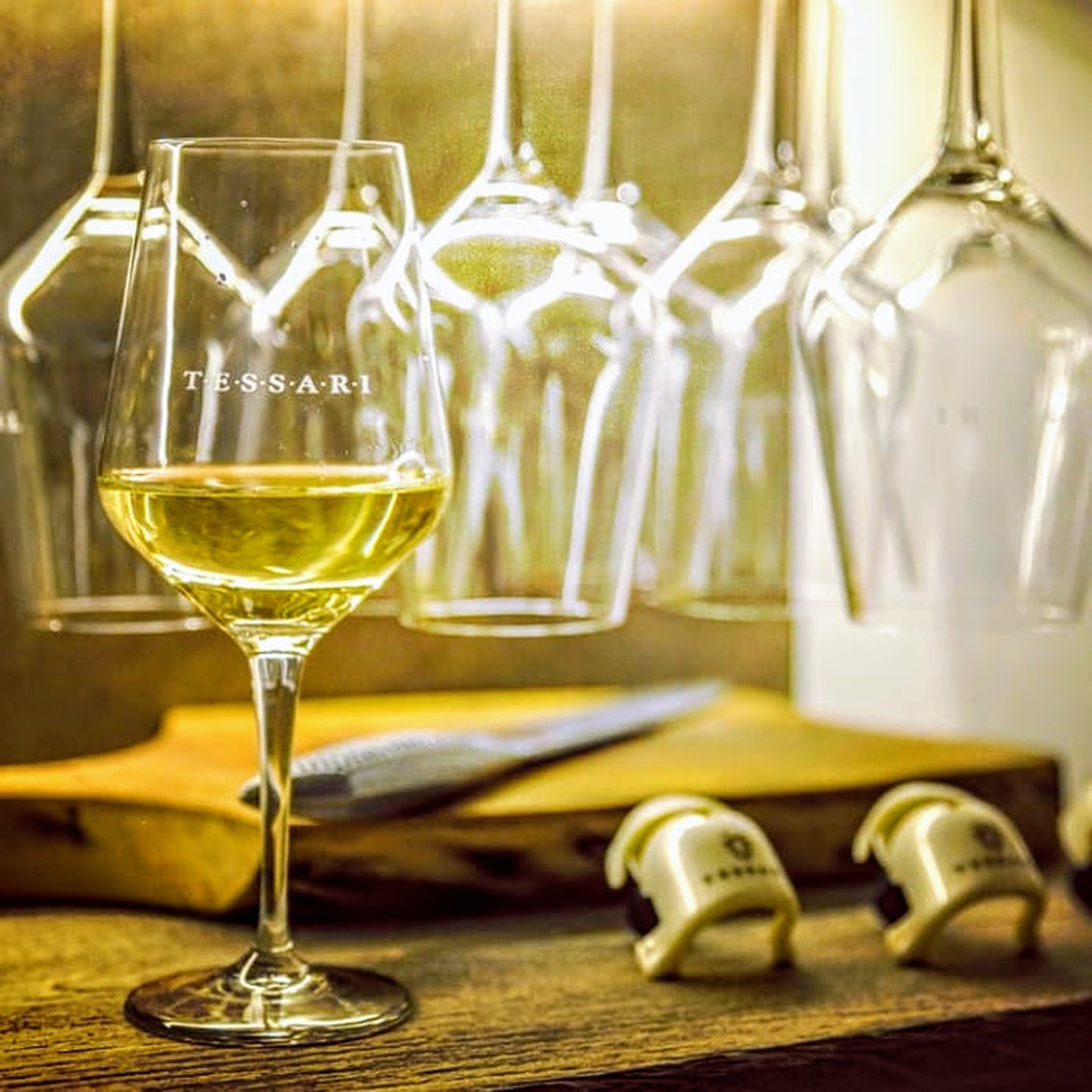event-Cantina Tessari: Degustazione del Vino Veronese tra Tradizioni e Sapori (MATTINO)