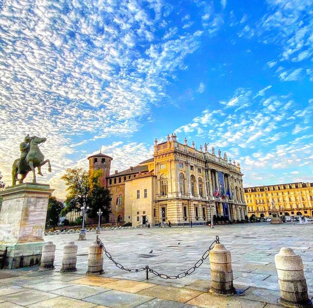 event-Passeggiata Letteraria: la Torino degli Scrittori e dei Filosofi
