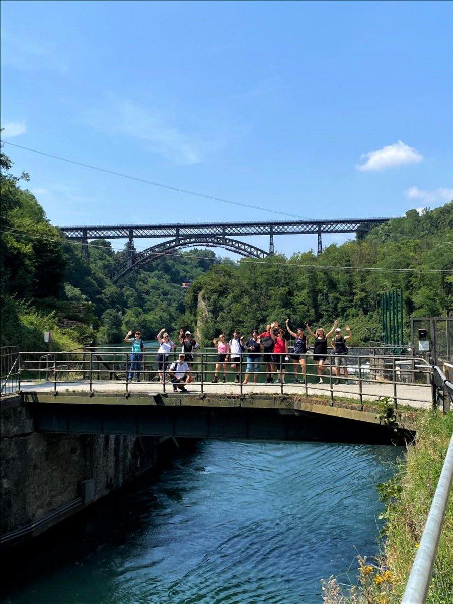 event-Escursione lungo l'Adda di Leonardo: Tra Natura ed Invenzioni