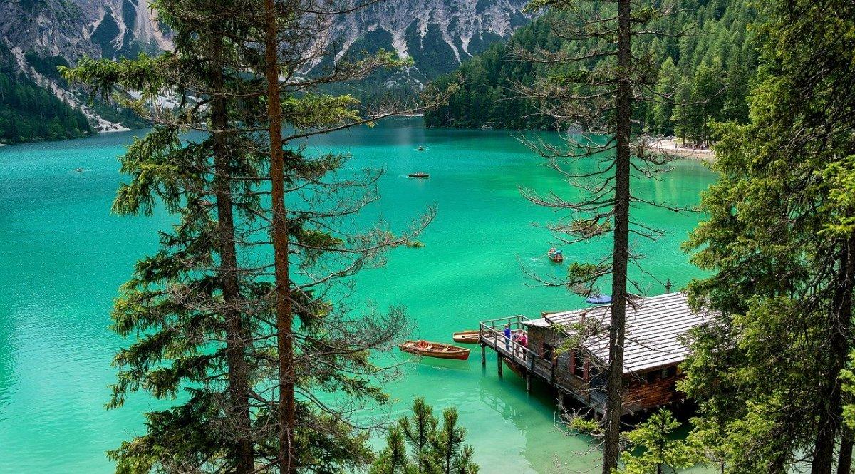 event-Il Lago di Braies e Dobbiaco in E-Bike