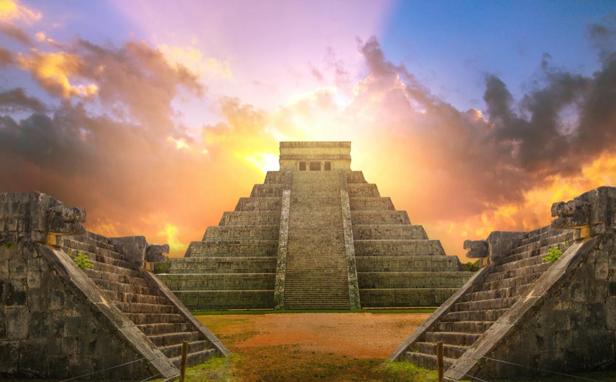 event-Alla Scoperta di Mete Lontane: lo Yucatán in Messico (Online)