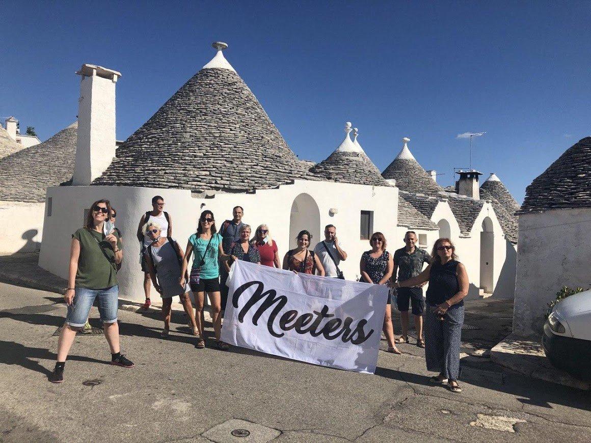 event-Puglia e Matera: Una Settimana Tra Mare e Cultura