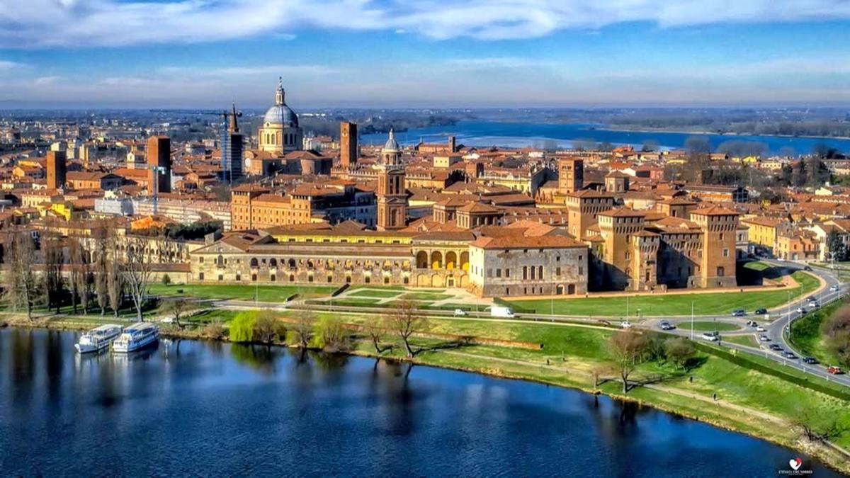 event-Passeggiata Poetica a Mantova con Dante e Virgilio