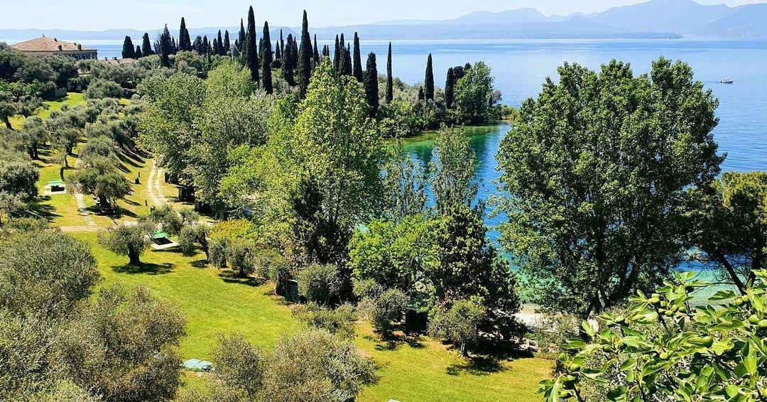 event-Trekking mozzafiato sul Lago di Garda: sulle tracce degli Antichi Pellegrini