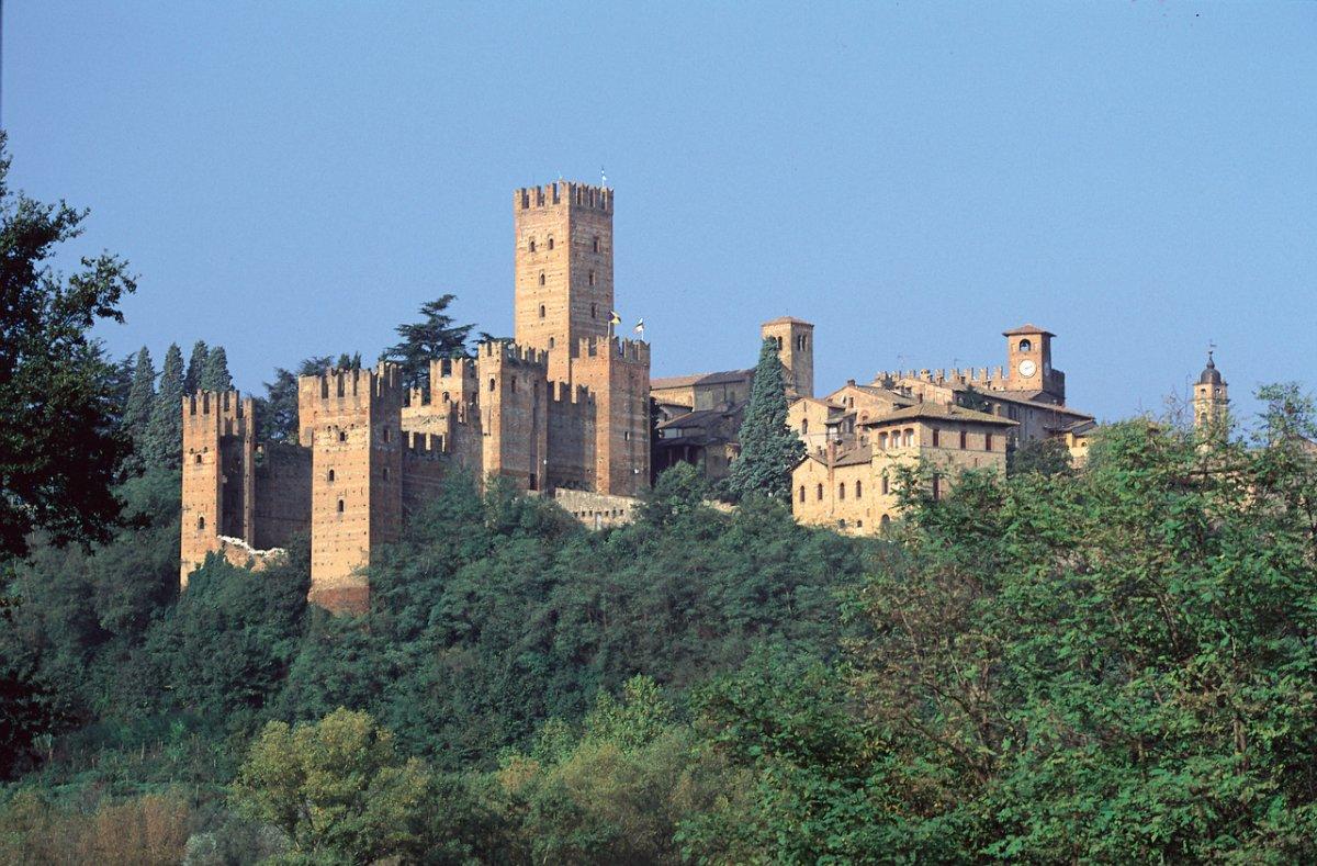 event-Castell'Arquato: Un Magico Percorso nel Medioevo