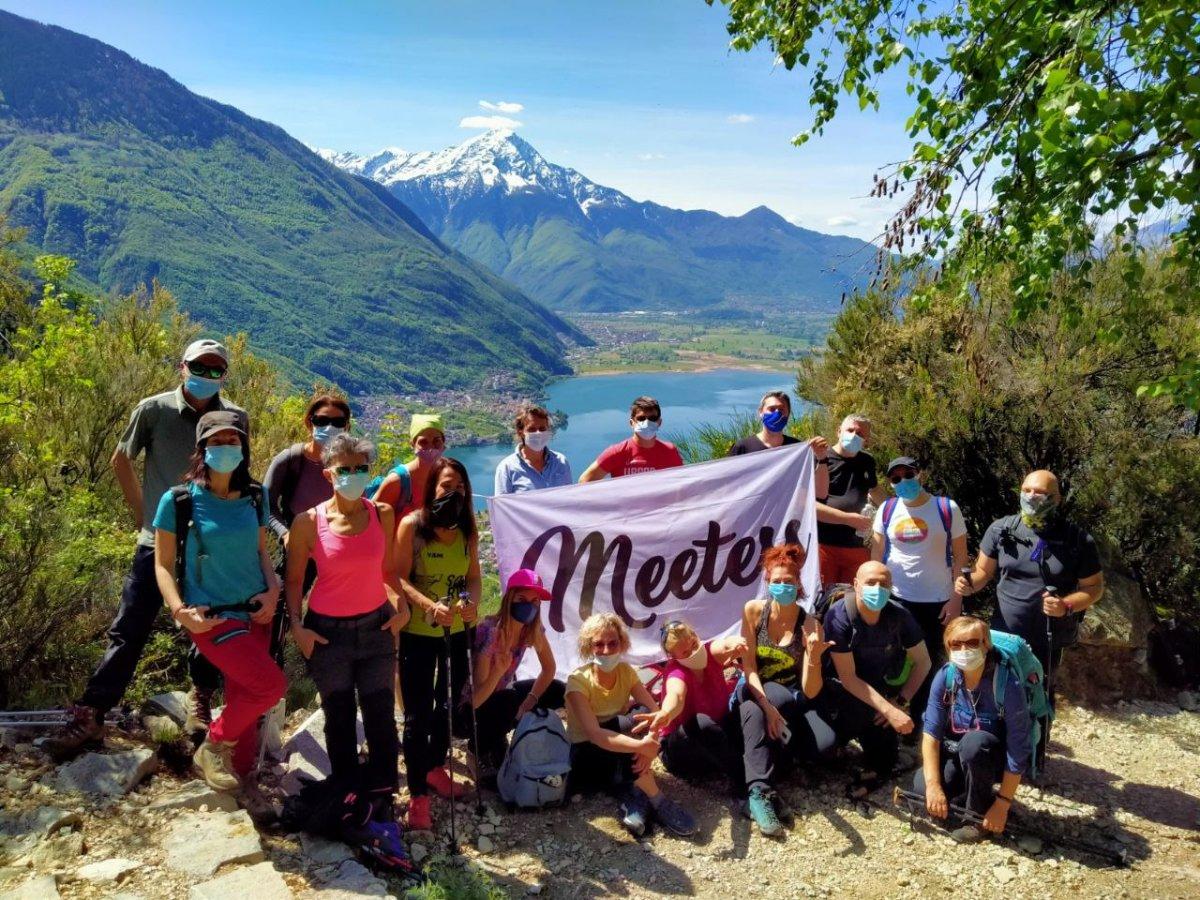 event-Val Codera: il Gioiello delle Alpi Retiche