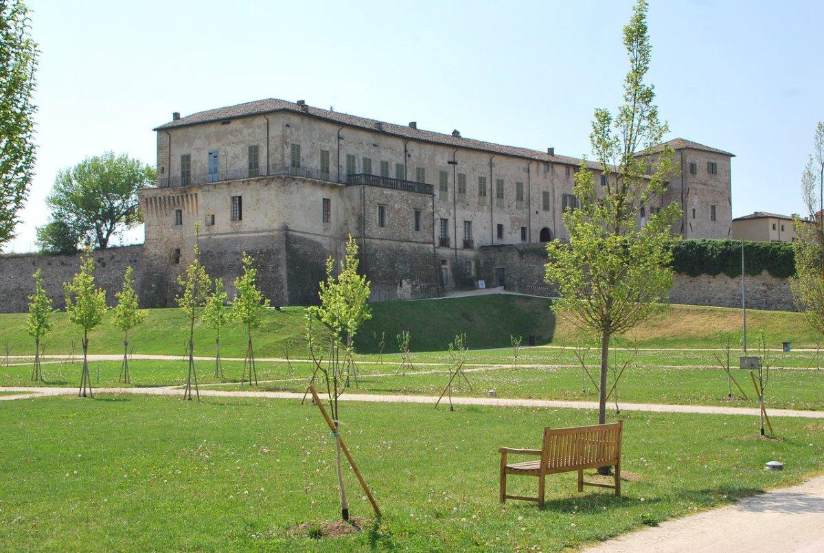 event-Un Piacevole Itinerario nel Parco Naturale dei Boschi di Carrega