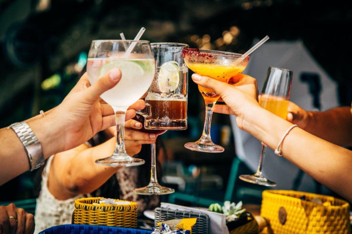 event-Aperitivo dei Single al Neaera Lounge Bar!