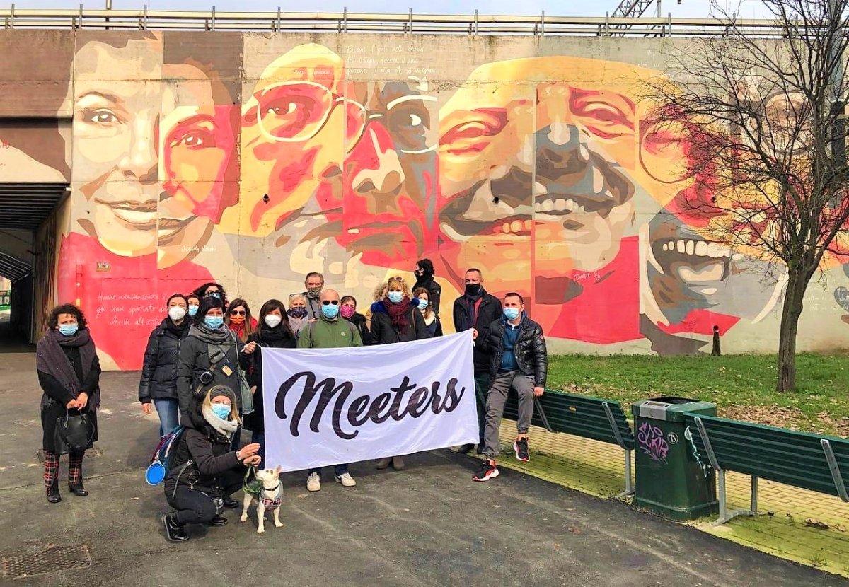 event-Workshop in Lingua Inglese sulla Street Art del Quartiere dell'Ortica