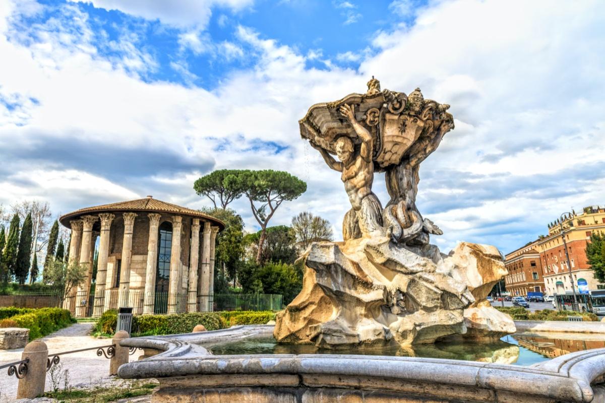 event-Insolita Passeggiata Archeologica nella Roma che Fu
