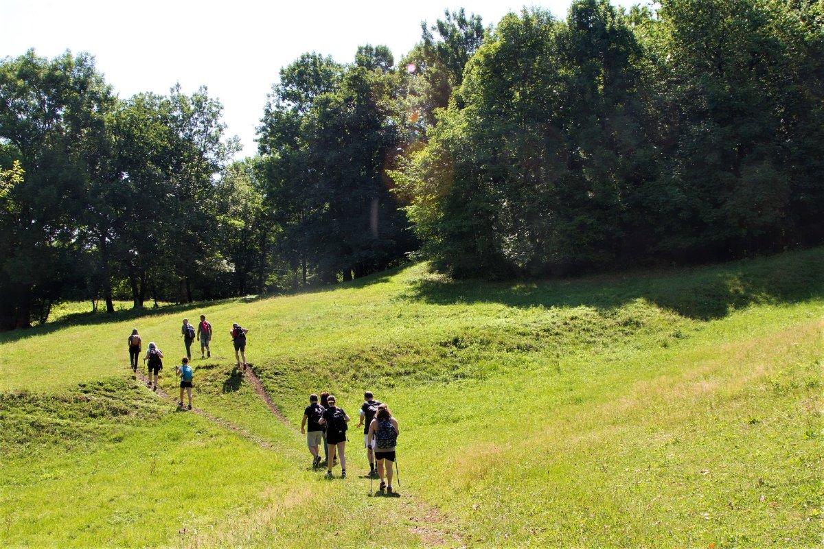 event-Lungo i Sentieri del Passo Zovo