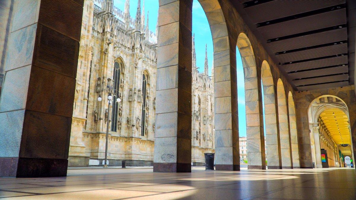 event-Le Storie Insolite di Milano: Un Tour attraverso l'Arredo Urbano
