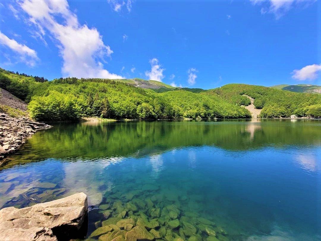 event-Il Lago Santo Parmense: Trekking in Simbiosi con la Natura