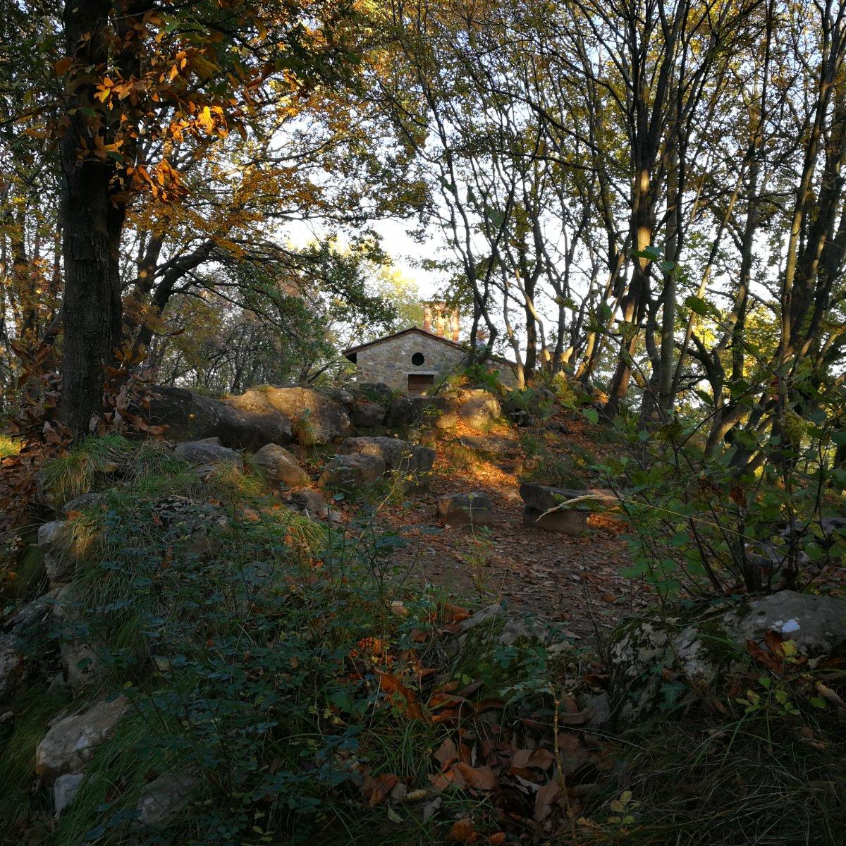event-Eremi e Vulcani: Una Camminata sulle Colline di Bassano
