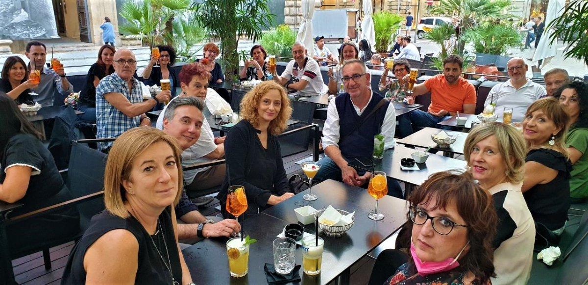 event-AperiMeeters a Firenze [età 40-65]