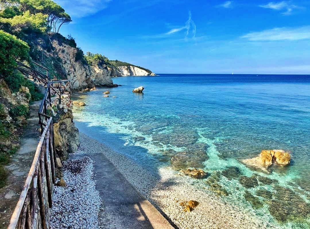 event-Quattro giorni all'Isola d'Elba