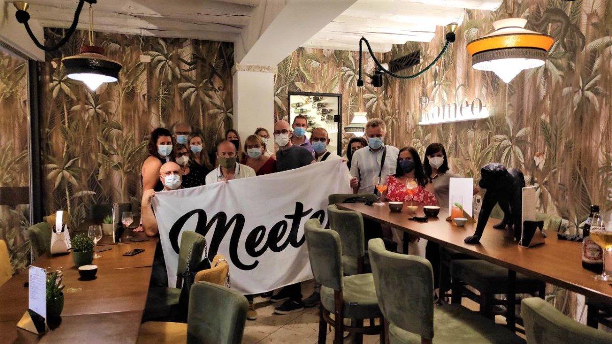 event-AperiMeeters a Verona [età 40-65]