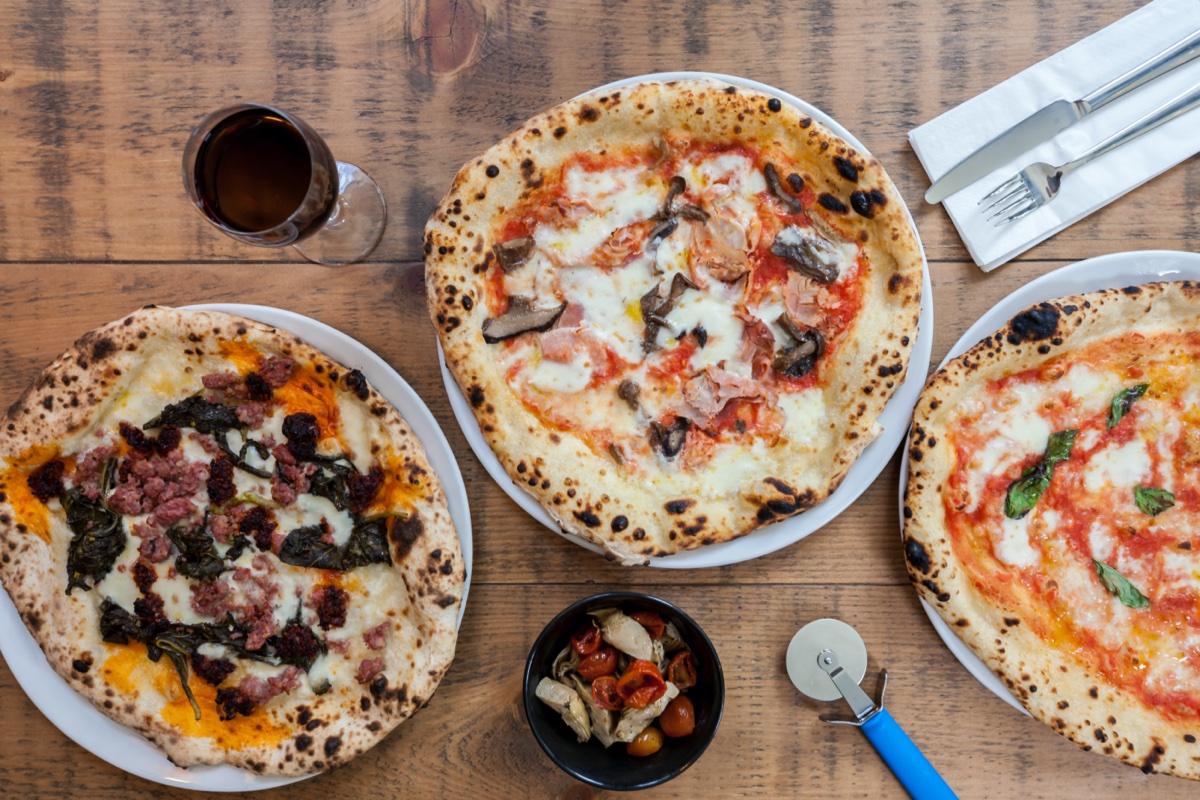 event-Pizzata Meeters nel Cuore di Udine [età 40-65]