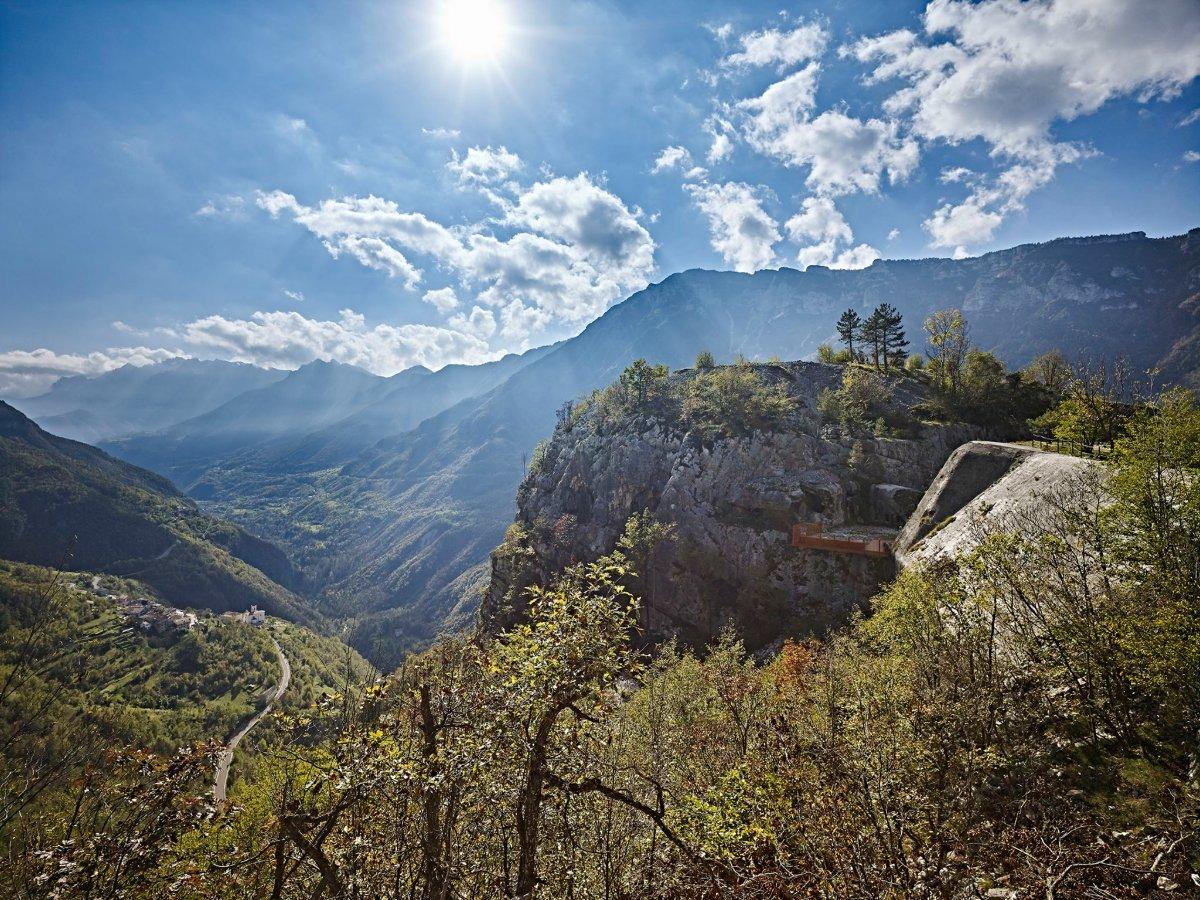 event-Vallarsa: Un Trekking nella Storia e nei Sapori Locali