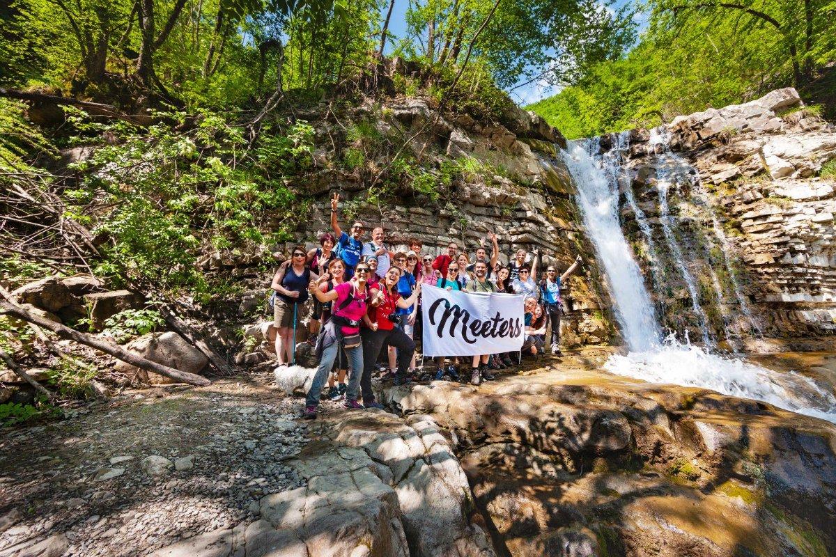 event-Le Cascate del Perino: Un Percorso Magico nella Val Trebbia
