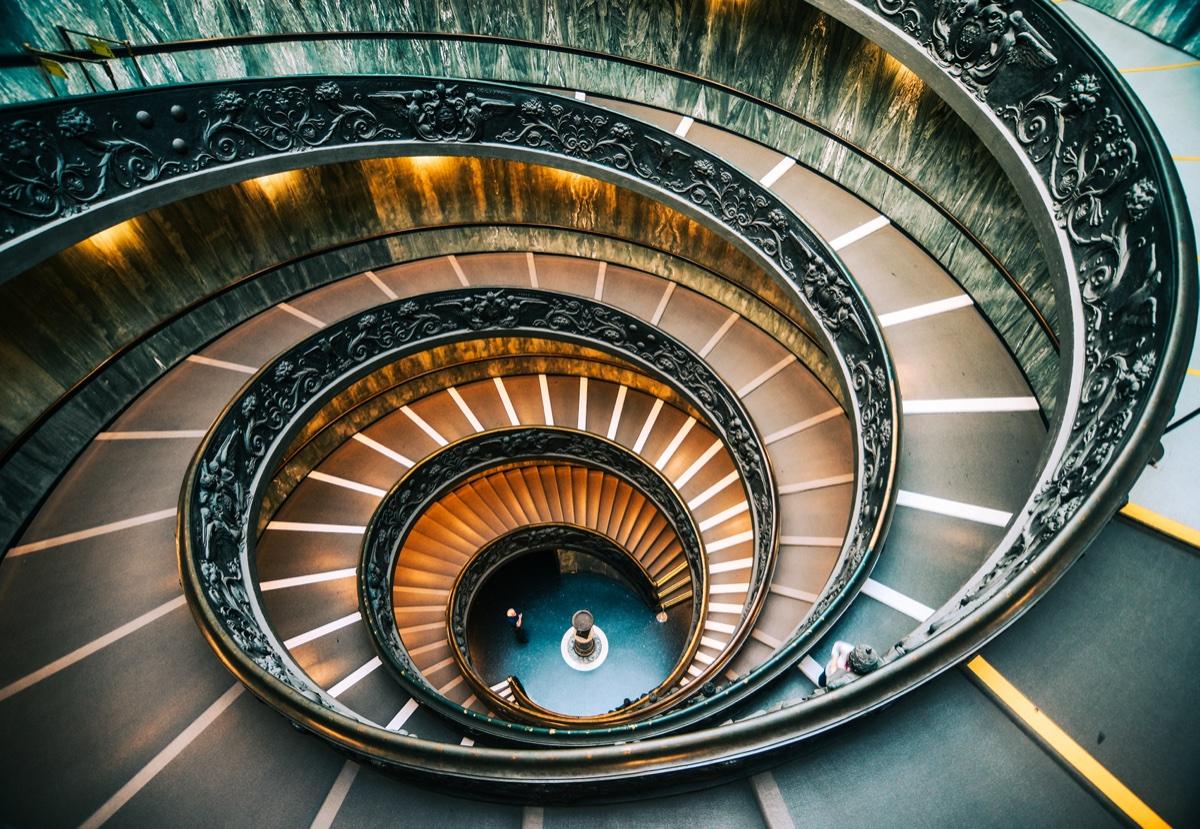 event-Visita Esclusiva ai Musei Vaticani di Notte (Ingresso Incluso)