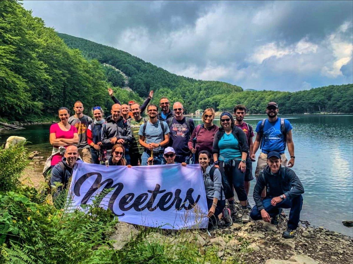 event-Sui Sentieri di Maria Luigia: Trekking e Cena al Lago Santo Parmense