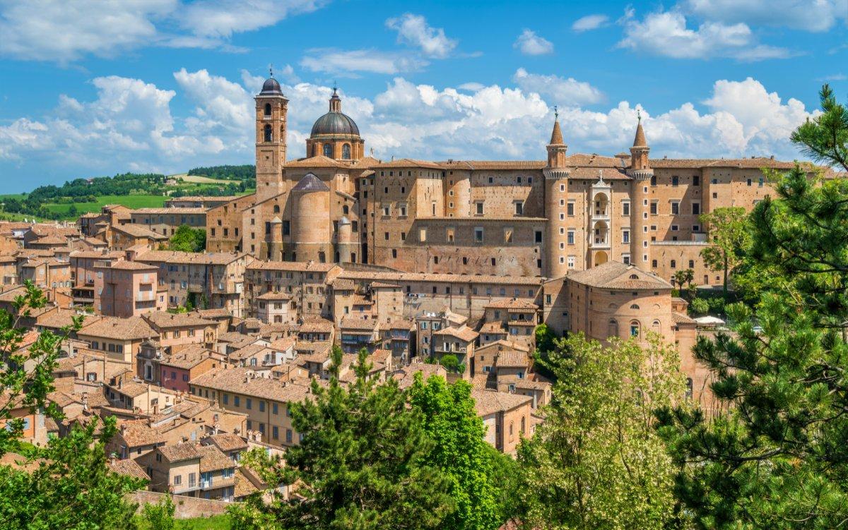 event-Trekking Urbano alla scoperta di Urbino