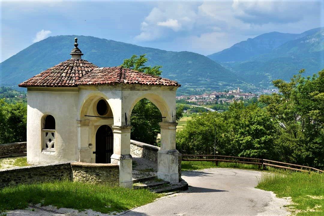 event-Il Monte Miesna: Camminata tra Spiritualità, Natura e Arte