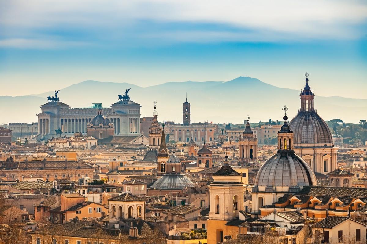event-Caccia al Tesoro a Roma, Città Eterna