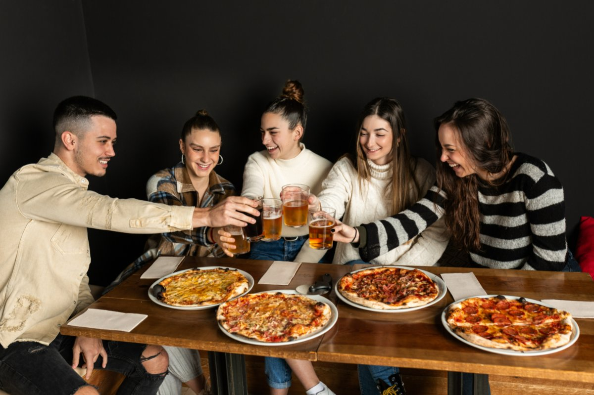 event-Pizzata Meeters nel Cuore di Bergamo, Città Medievale