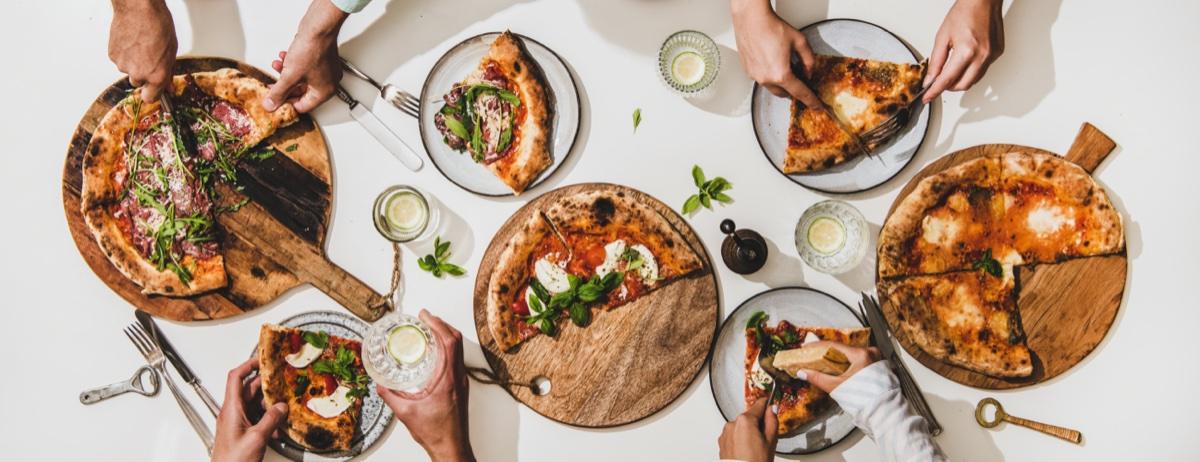 event-Pizzata Meeters a Vicenza [età 40-65]