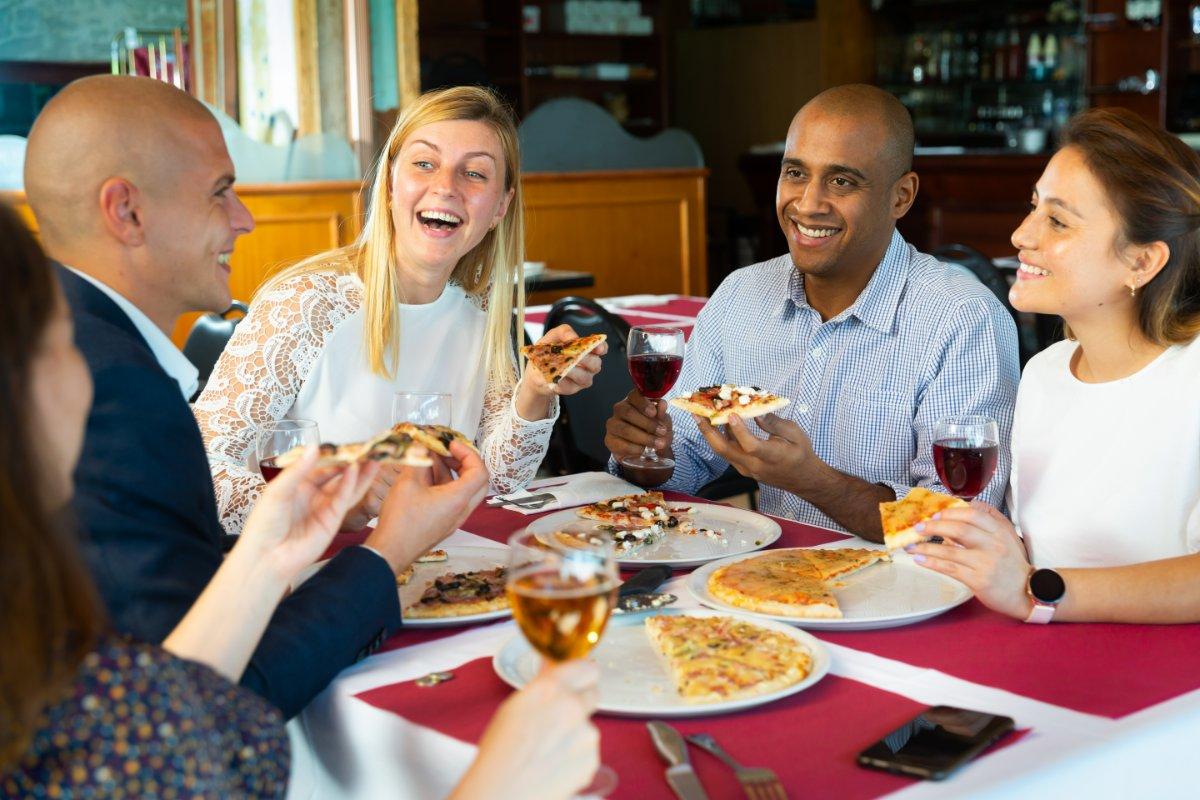 event-Festa dei Single Meeters: Pizzata a Bergamo [età 40-65]