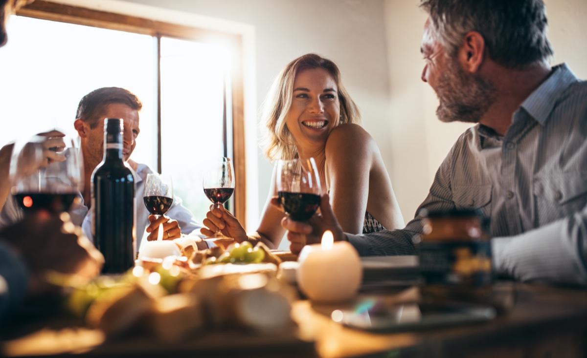 event-Festa dei Single Meeters: Pizzata a Vicenza [età 40-65]