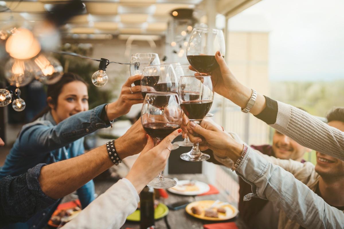 event-Festa dei Single Meeters: Aperitivo a Treviso [età 40-65]