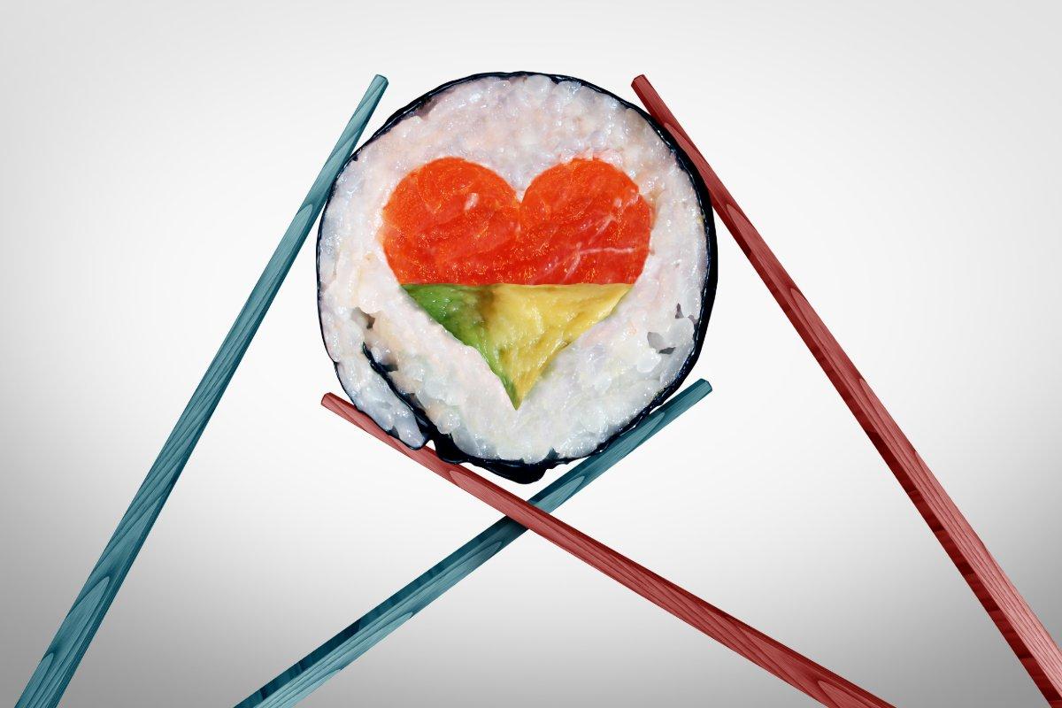 event-Festa dei Single Meeters: Sushi All You Can Eat a Verona [età 25-40]