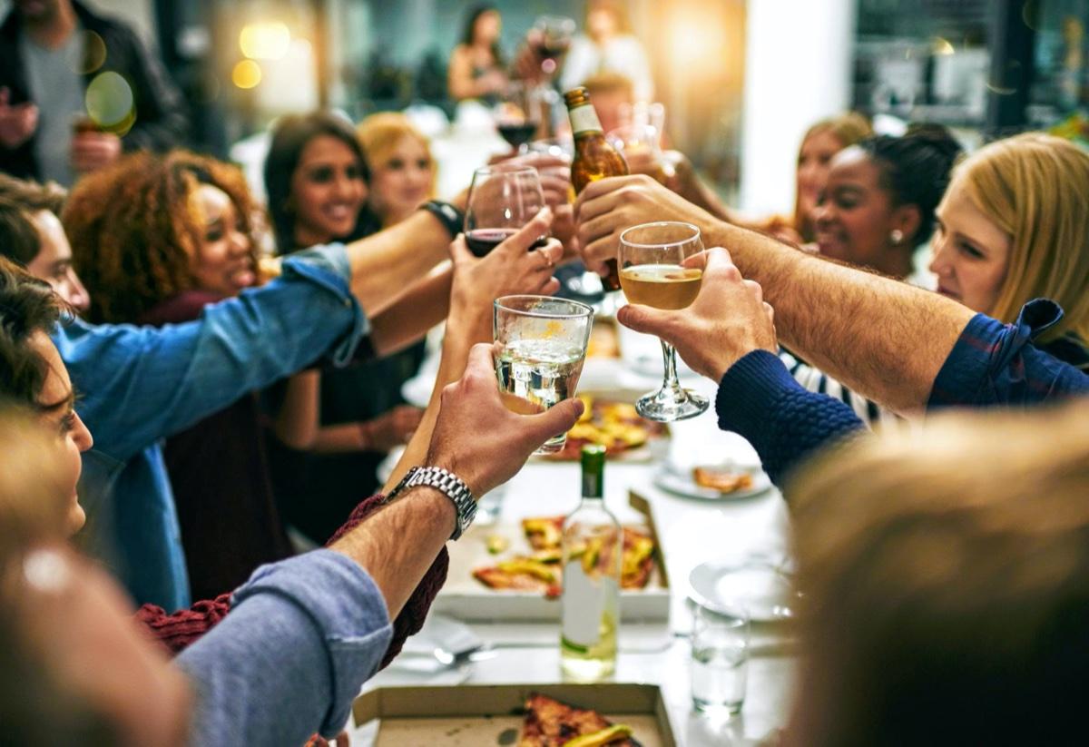 event-Festa dei Single Meeters: Pizzata a Padova [età 40-65]