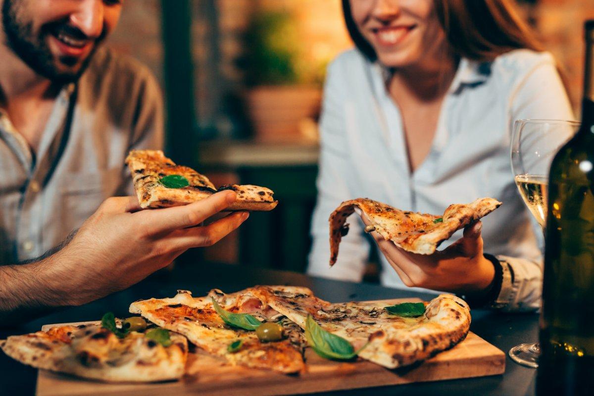 event-Festa dei Single Meeters: Pizzata a Genova [età 25-40]