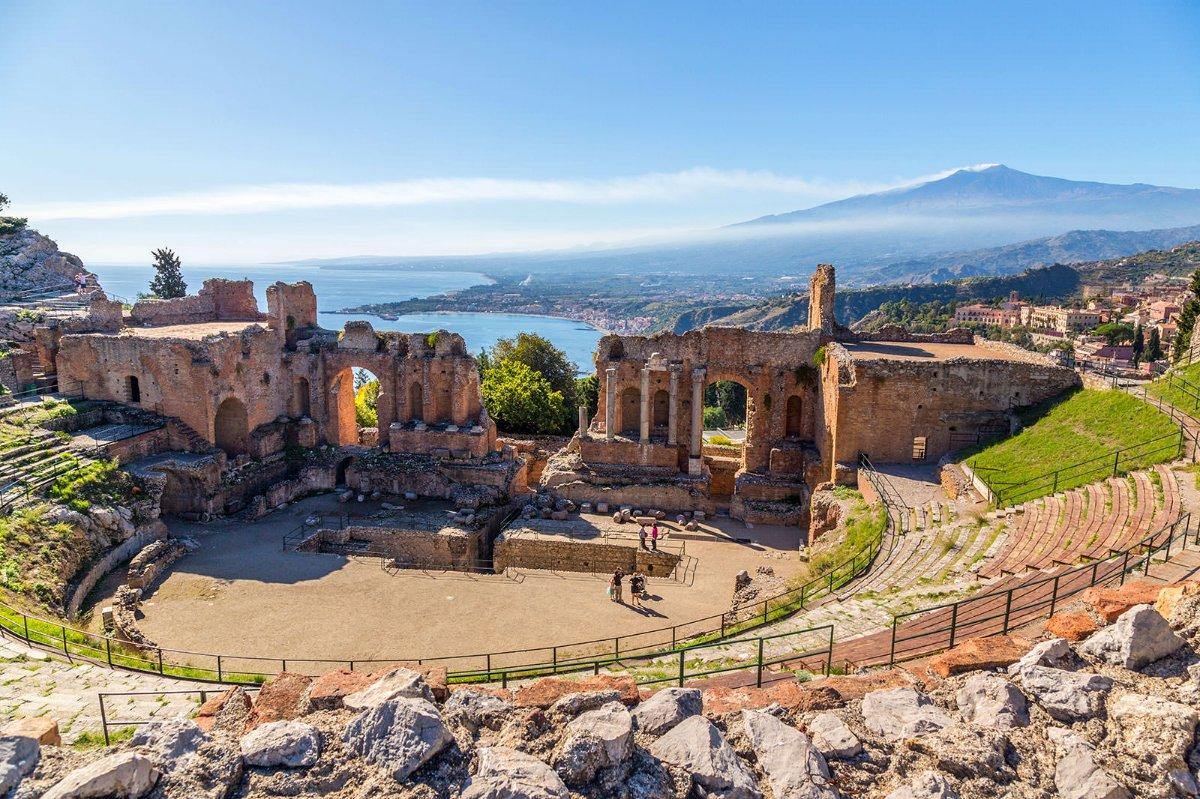 event-Vacanze di Natale in Sicilia
