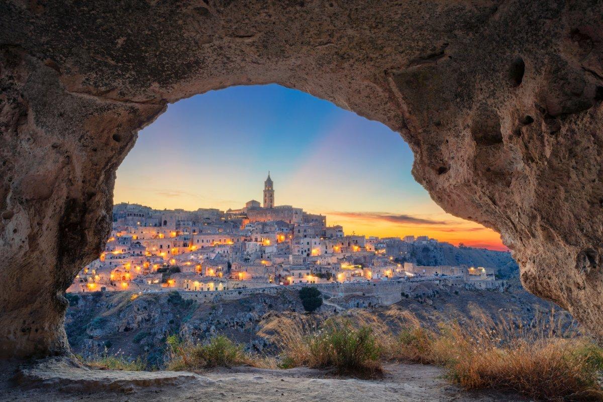 event-🎃Halloween in Puglia: Tra le Magie di Ostuni, Alberobello e Matera🎃