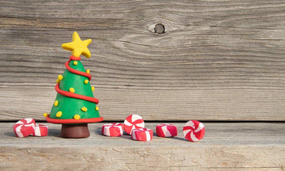 event-Corso Natalizio dai Maestri Ceramisti: Creiamo l'Albero di Natale!