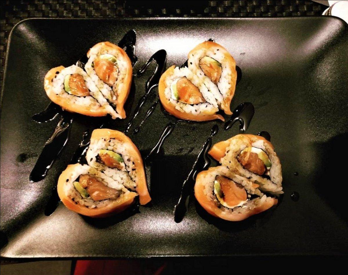 event-Festa dei Single Meeters: Sushi All You Can Eat a Brescia [età 25-40]