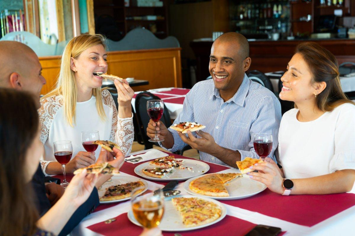 event-Pizzata Meeters a Pavia, Città delle Cento Torri [età 40-65]