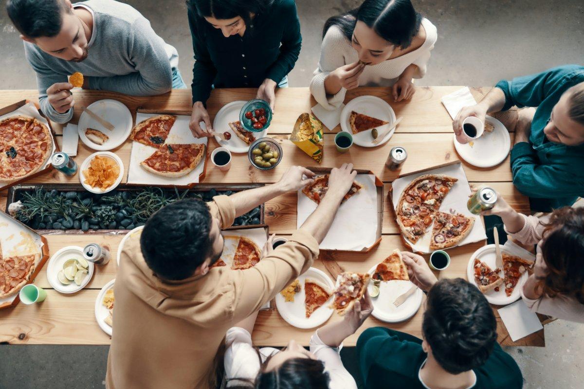 event-Pizzata Meeters a Reggio Emilia [età 40-65]