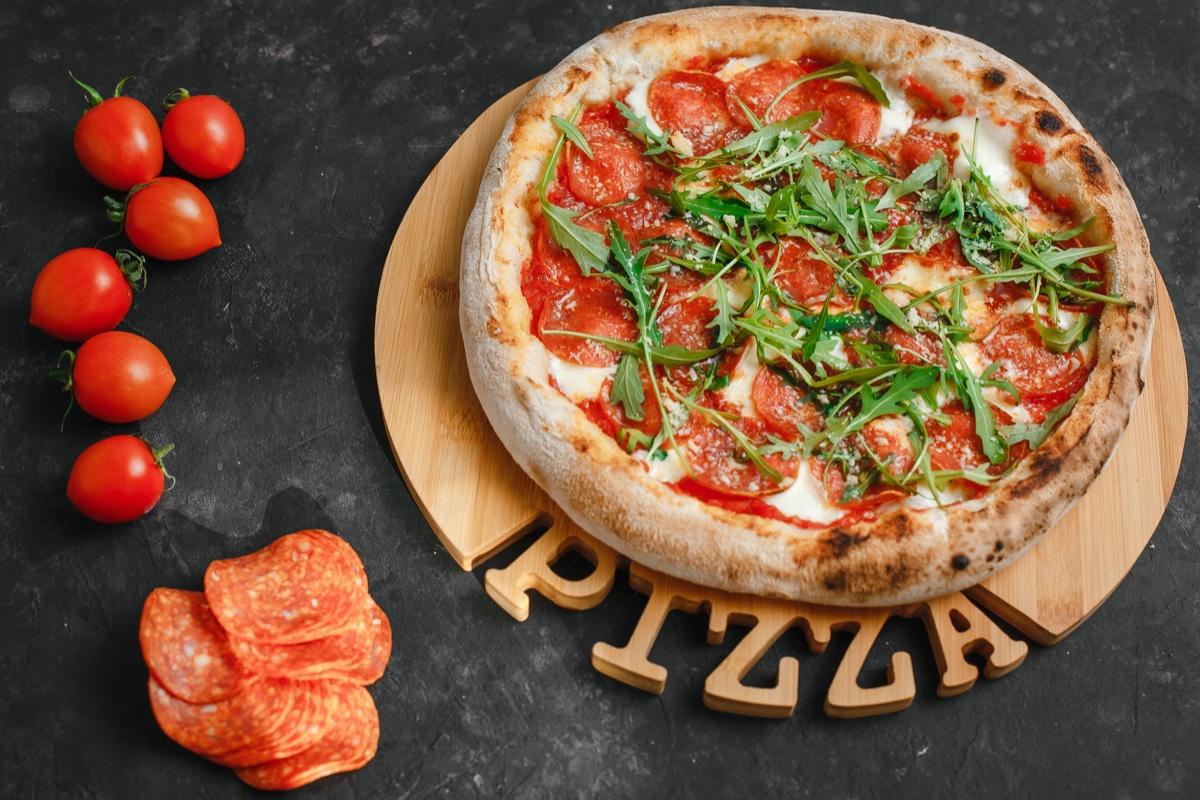 event-Pizzata Meeters a Bergamo [età 25-40]