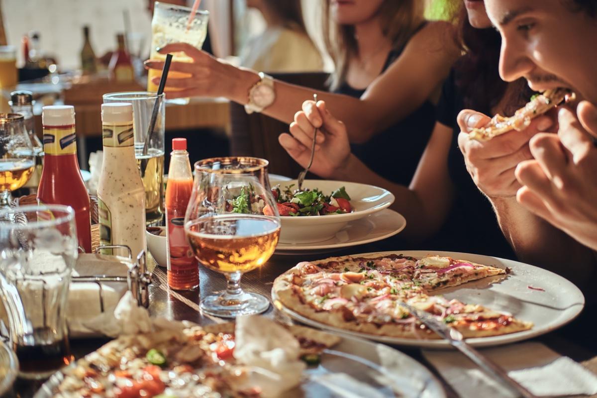 event-Pizzata Meeters a Bergamo [età 40-65]