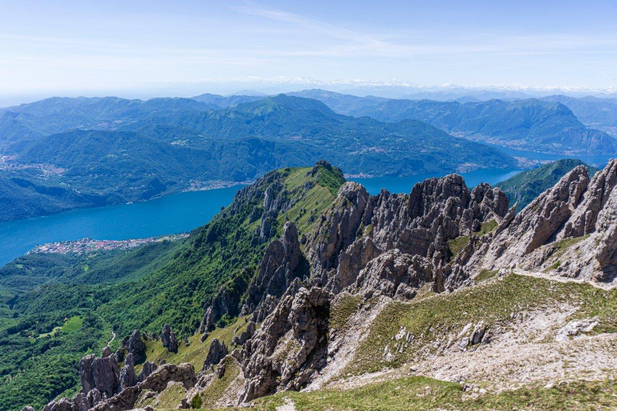 event-I Sentieri delle Grigne: Tra Panorami e Richiami della Natura